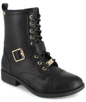 Bebe Women's Ofeibea Soft Boots Women's Shoes