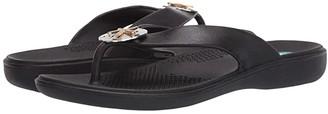 OKA b. Oka-B Sandy (Licorice) Women's Shoes