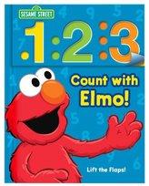 Sesame Street Count with Elmo!