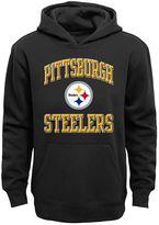 Boys 8-20 Pittsburgh Steelers Fleece Hoodie