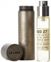Le Labo Oud 27 Eau De Parfum Travel Tube 10ml