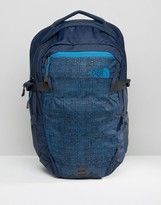 The North Face Iron Peak Backpack In Navy