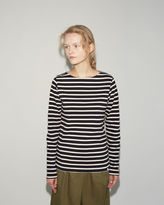 Norse Projects Inge Stripe Top