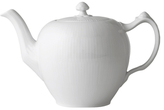 Royal Copenhagen Fluted Teapot