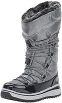 Khombu Girls' Kai Snow Boot