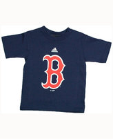 Majestic Kids' Boston Red Sox Primary Logo T-Shirt
