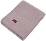 Zoeppritz - Soft Wool Blanket - Rose