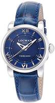 Locman Women's Watch 595V05-00BLPSB