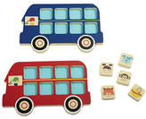 Edushape Bus Ride Toy Set