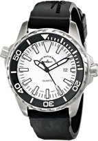 Zeno Men's 6603-515Q-A2 Divers Rubber Strap Dial Watch