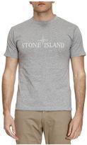 Stone Island T-shirt T-shirt Men