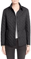 Burberry Women's Ashurst Quilted Jacket