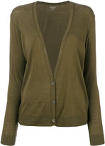 Majestic Filatures v-neck cardigan