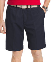 Izod Solid Microfiber Shorts