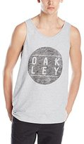Oakley Men's Static Tank