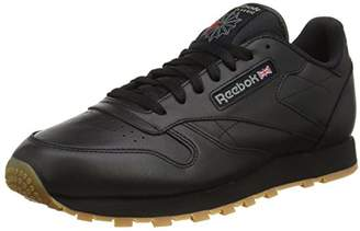 Reebok Classic Leather Men's Training Running Shoes,(40 EU)