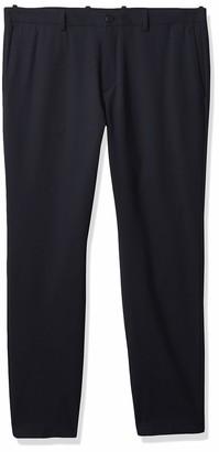 Theory Men's Zaine Gearheart Wool Slim fit Pant