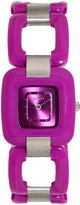 Nixon Women's Sisi A248698 Plastic Quartz Watch