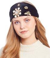 Cara Velvet Headband