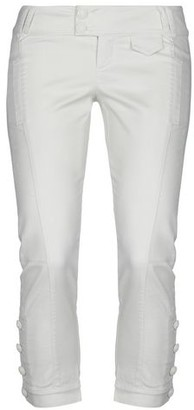 GUESS 3/4-length trousers