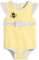 First Impressions Bee Creeper, Baby Girls (0-24 months), Only at Macy's