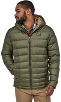 Patagonia Hi-Loft Hooded Down Sweater Jacket - Men's