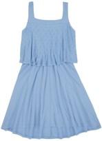 Splendid Girl Eyelet Dress