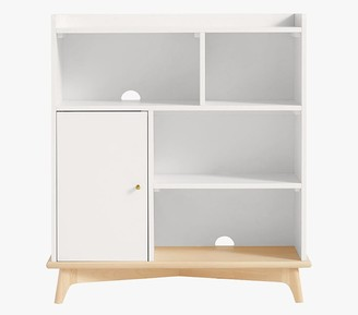 Pottery Barn Kids Sloan Storage Bookcase