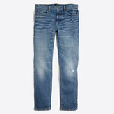J.Crew Factory Stretch Sutton jean in Lucas wash