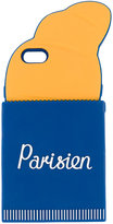 MAISON KITSUNÉ ice cream iPhone 6 case - unisex - Silicone - One Size