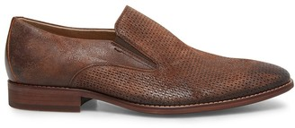 Steve Madden Davlin Brown Leather