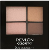 Revlon Colorstay 16 Hour Eye Shadow Decadent 505
