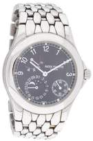 Patek Philippe Neptune Watch