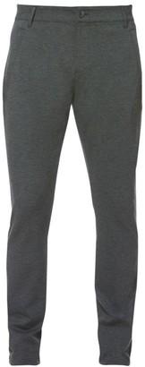 Paige Transcend Knit Prescott Slim-Fit Trousers