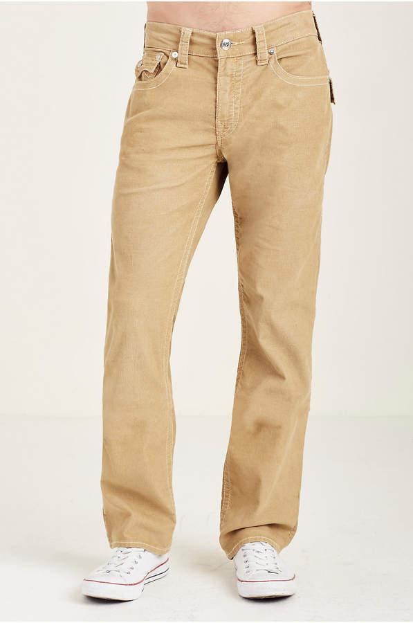 0c560fc67 True Religion Corduroy Pants - ShopStyle