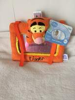 The First Years Disney Pooh Baby Activity Crib Mirror