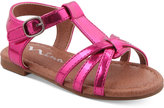 Nina Lidia Sandals, Toddler Girls (4.5-10.5) & Little Girls (11-3)