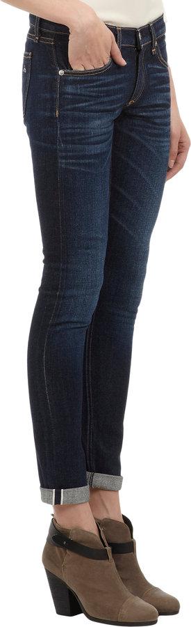 Rag and Bone Rag & Bone Skinny Jeans - DORSET