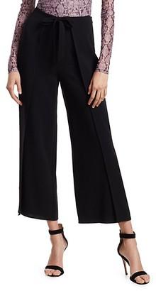 Cinq à Sept Renata Tie-Waist Pants
