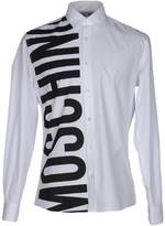 Moschino Shirts - Item 38627684