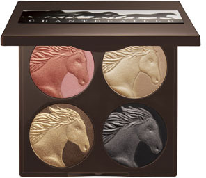 Chantecaille Limited Edition The Wild Horses Palette