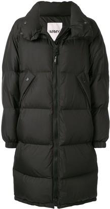 Yves Salomon Padded Coat