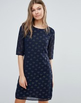 Sugarhill Boutique Heart Tunic Dress