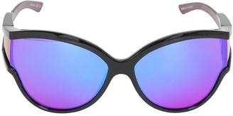 Balenciaga Unlimited Cat-Eye Sunglasses