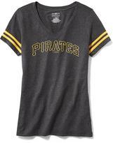 Old Navy MLB® V-Neck Tee for Women