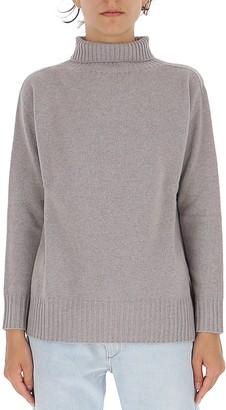 'S Max Mara Gnomo Turtleneck Pullover