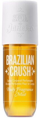 Sol De Janeiro Brazilian Crush Body Mist (240 Ml)