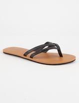 Volcom Crosstown Womens Sandals