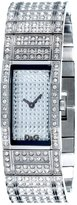 Dolce & Gabbana Women's FESTIVAL DW0275 Stainless-Steel Analog Quartz Watch with Dial