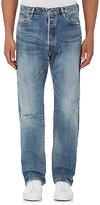 Simon Miller Men's Nakagiri Distressed Jeans